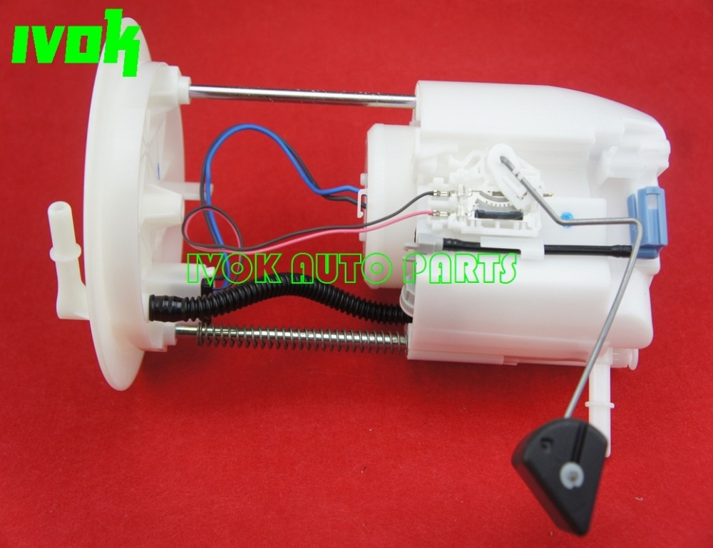 Montaje de módulo de bomba de combustible para 11-12 Suzuki Swift 15100-71L10 1510071L10 15100 71L10