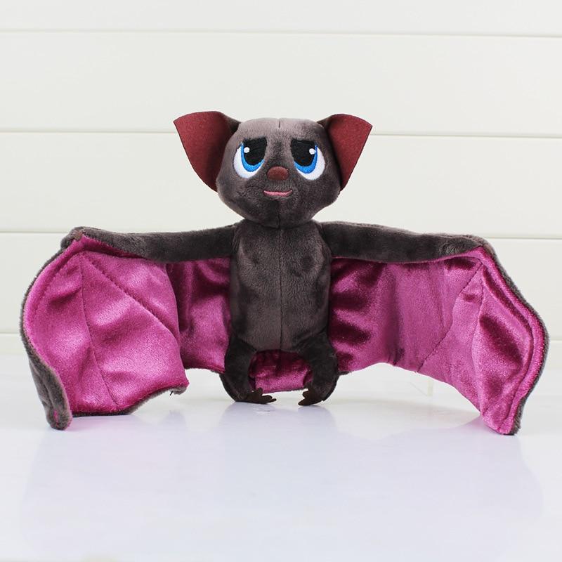 40 см Дракула, Франк Дэннис, мэйвисс летучая мышь, мягкая плюшевая кукла, игрушки для детей, F2
