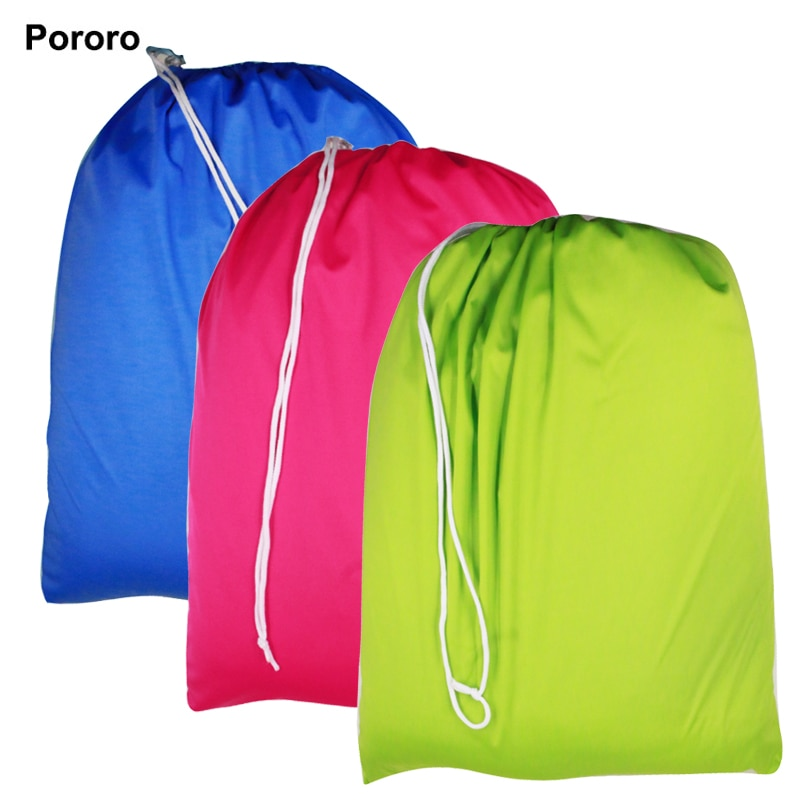 New coming 1pc free shipping plain color one pocket wet dry diaper bag, waterproof pail liner 50cm*60cm 10colors for your choice