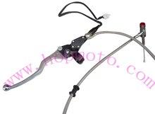 Hydraulic clutch for motorcycle/dirt bike/pit bike Use