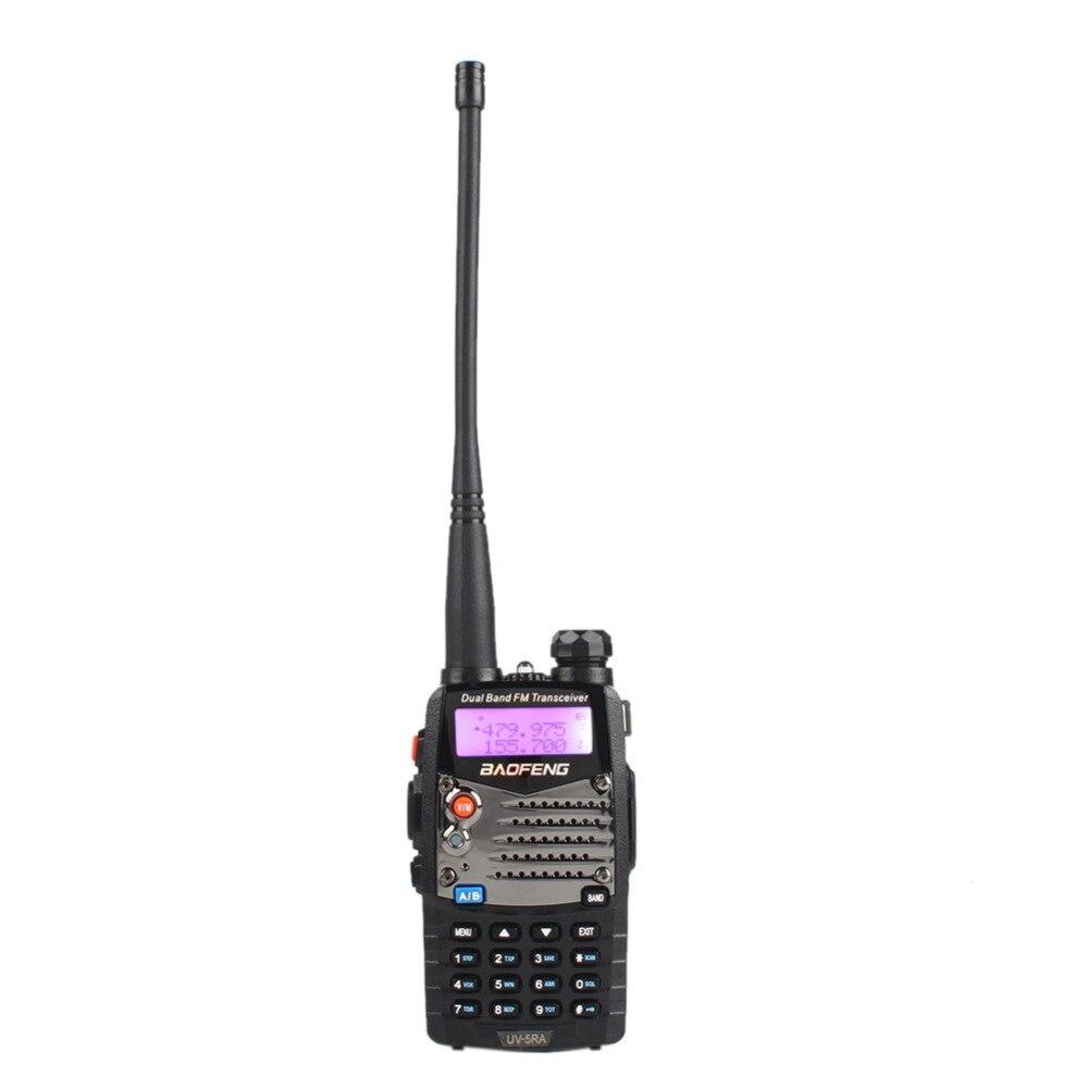EGizmo de largo alcance mejorado UV5R para estación de Radio CB escáner de Radio de la policía de dos vías de Radio 4/1Watt #274725