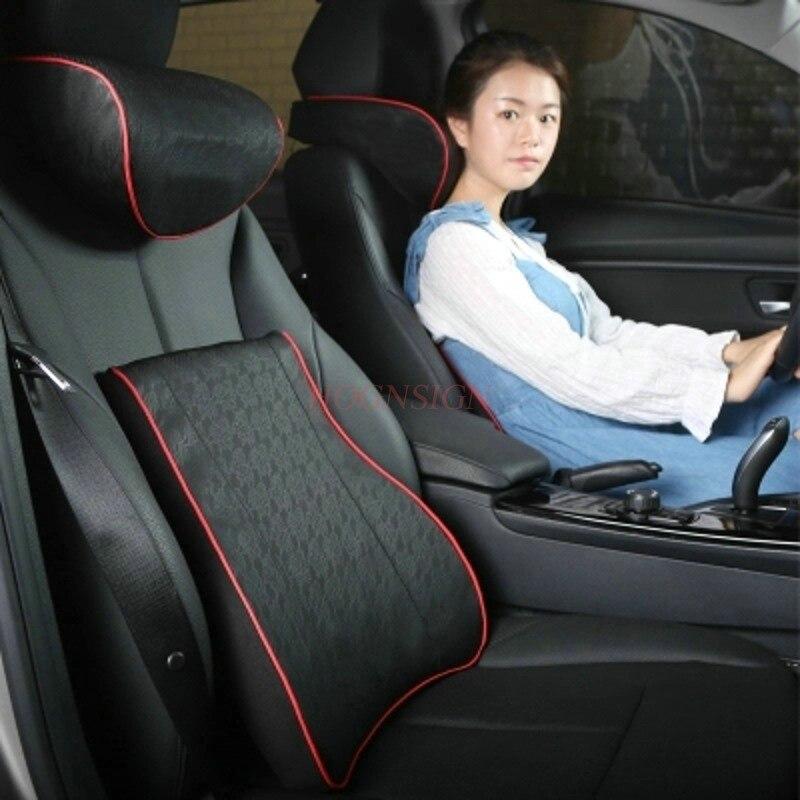 Cojín del cuerpo del respaldo Lumbar del coche, masaje eléctrico de espuma de memoria por el conductor de conducción de la espalda de la cintura con cintura masajeador venta