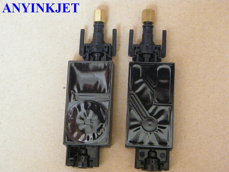 Amortiguador UV para impresora Mimaki JV33 JV5 DX5 amortiguador UV DX5 con conector UV para tinta uv Ep dx5 impresora