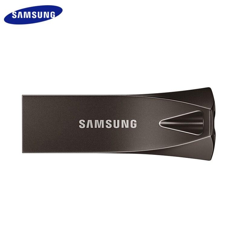 SAMSUNG U disco 256GB unidad flash Usb de metal 32GB USB 3,0 Pen Drive Stick USB 64GB clave Flashdisk 128GB Usb
