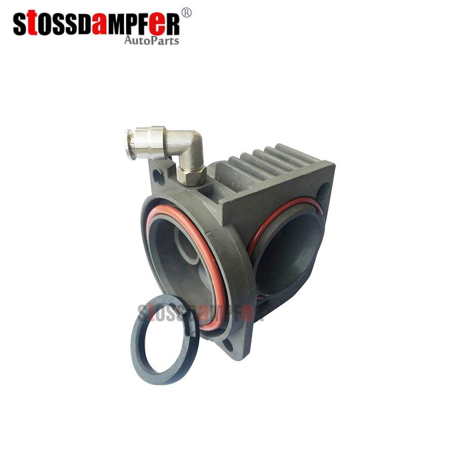 StOSSDaMPFeR zawieszenie pneumatyczne głowy dla sprężarki pierścień tłokowy ZESTAW DO NAPRAWIANIA dla VWTouareg Cayenne 7L0698007D