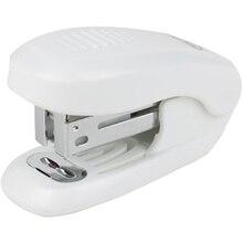 DL une petite mini agrafeuse portable pour papeterie détudiant pour lagrafeuse mixte 0321 n°12 papeterie universelle pour fournitures de bureau