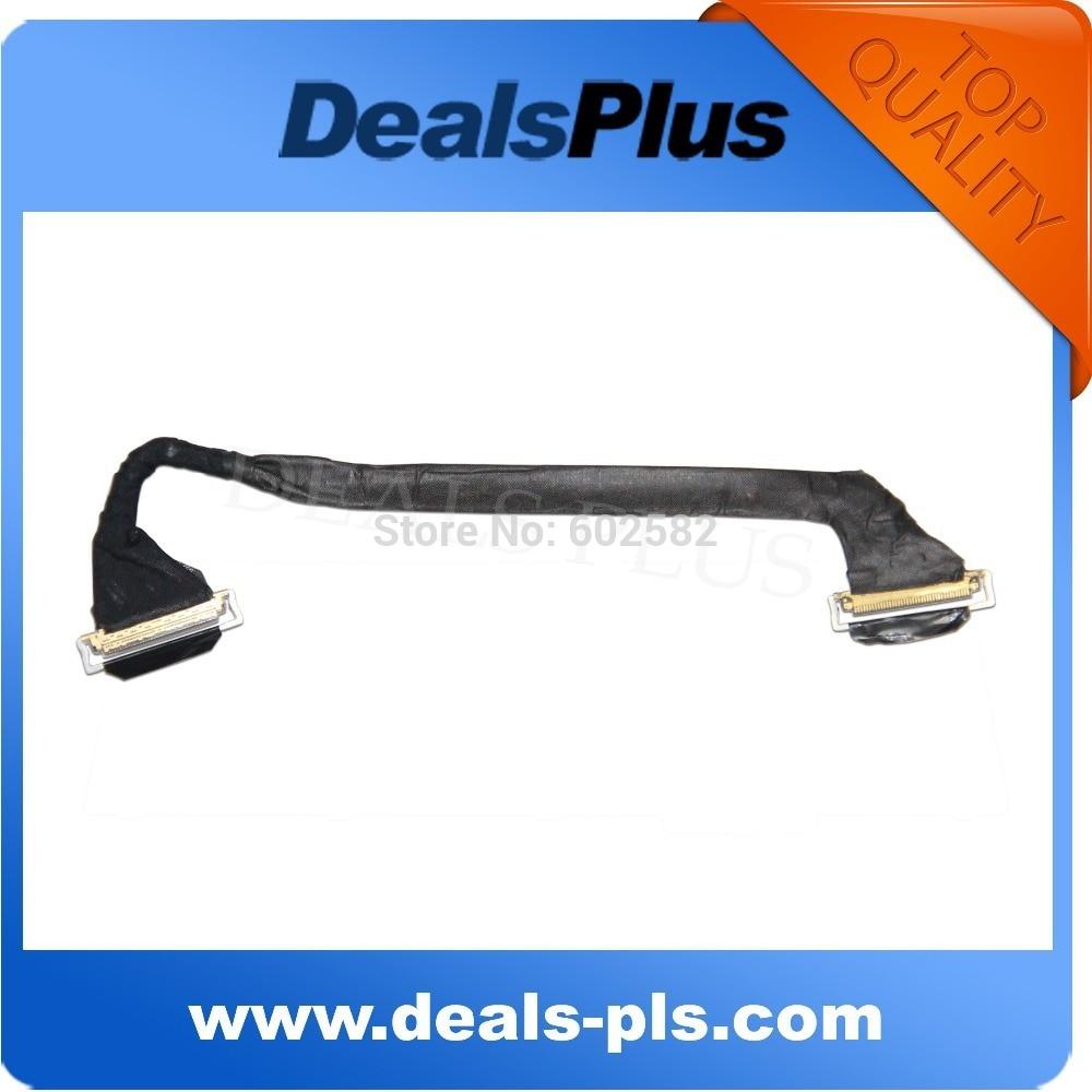 "LCD LED LVDS Cables para MacBook Pro 15 ""A1286 pantalla LCD Cable 2009, 2010, 2011, 2012"
