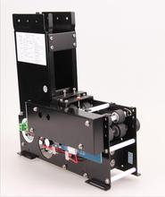 150 قطعة سعة منخفضة التردد التلقائي موزع بطاقات/السيارات ماكينة طبع وإخراج التذاكر DCD-700S لنظام ذكي التعبئة الكثير