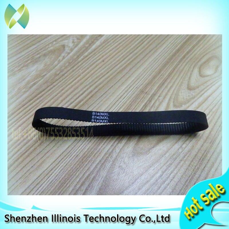 motor belt servo motor 140MXL Printer part belts printer part servo motor without sensor 55zytd51