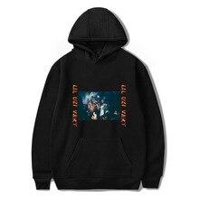 Winter New Fashion Men Women Rapper Lil Uzi Vert Hoodie Long Sleeve Hoodies Sweatshirt Casual Pullover Jacket Coat 4XL Clothes