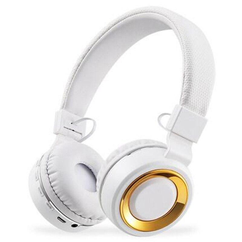 Auriculares inalámbricos con Bluetooth 2019, manos libres, estéreo, bajo, Auriculares, Auriculares para Xiaomi, M1, iPhone X, MP3, ordenador portátil