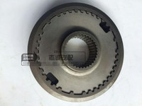 Gearbox 5th shift synchronizer for E4G16 engine 525MHB gearbox for chery tiggo3 A3 tiggo5 arrizo7
