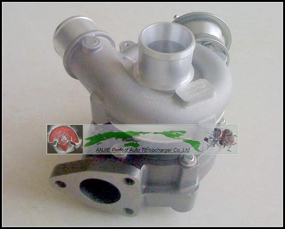 Турбо GT1749V 17201-27030 721164 721164-0003 для TOYOTA RAV4 D4D Avensis Picnic Previa Estima 1CD-FTV 1CD 2.0L 01-турбокомпрессор