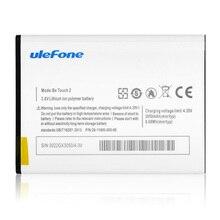 100% Original Backup Ulefone Be Touch 3050mAh Battery For Ulefone Be Touch Be Touch 2/3 Smart Mobile