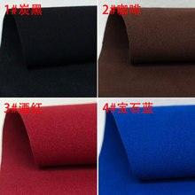 Décor pour tapisserie automobile   Cuir microsuédé épaisseur 1.0mm matériau ultra suédé