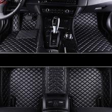 Tapis de sol pour voiture suzuki   ignis wagon r sx4 2008 grand vitara jimny swift Kizashi, accessoires tapis