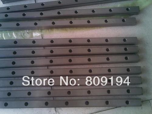 500mm HIWIN EGR30 linear guide rail from taiwan