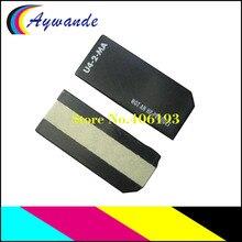 20 x C9720A C9721A C9722A C9723A C9730A C9731A C9732A C9733A для HP 4600 4650 5500 5550 цветной чип сброса картриджа с тонером