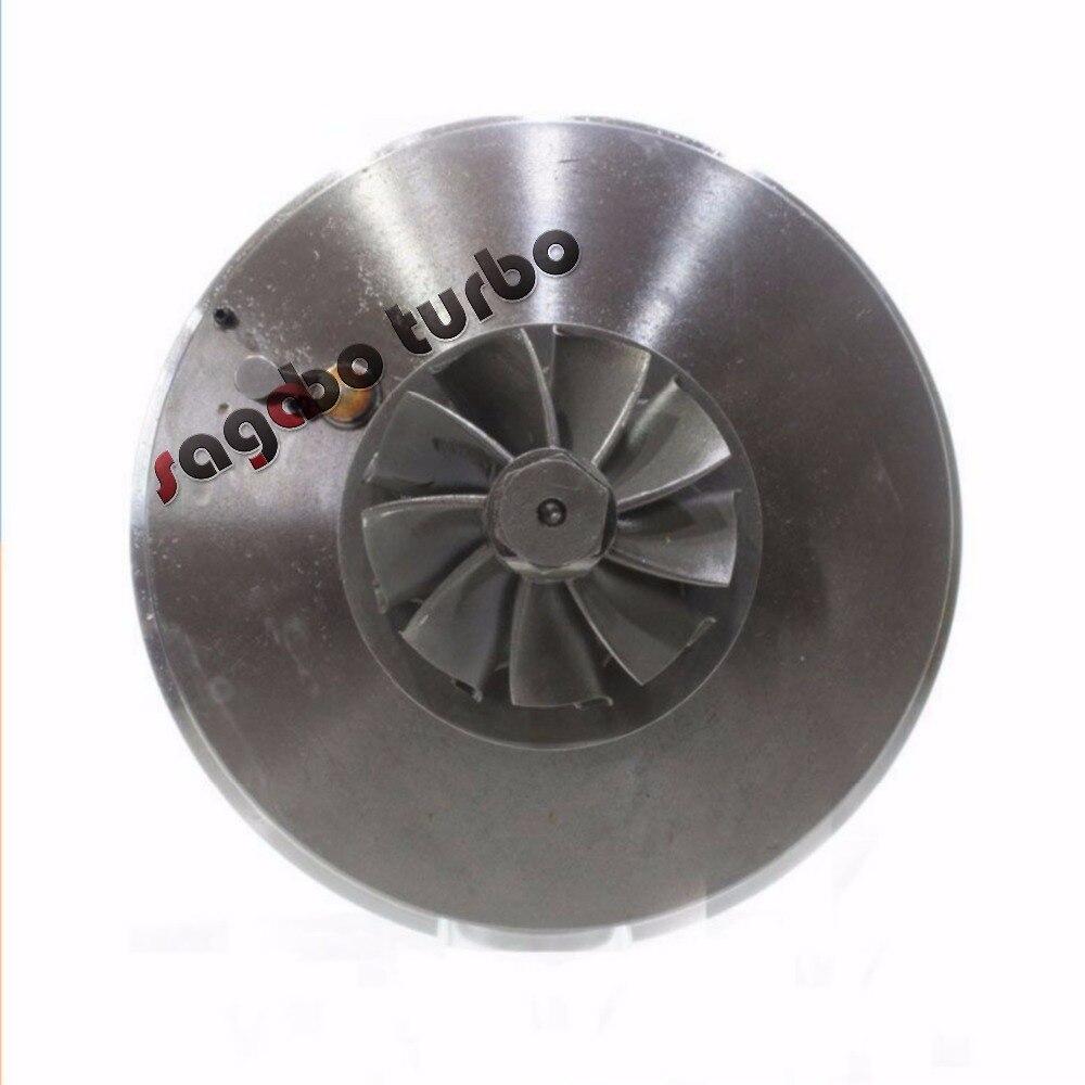 GT1646V турбинный картридж 751851 751851-5004S CHRA turbo core для Skoda Octavia II 1,9 TDI BJB, BKC, BXE 038253010D 038253056E