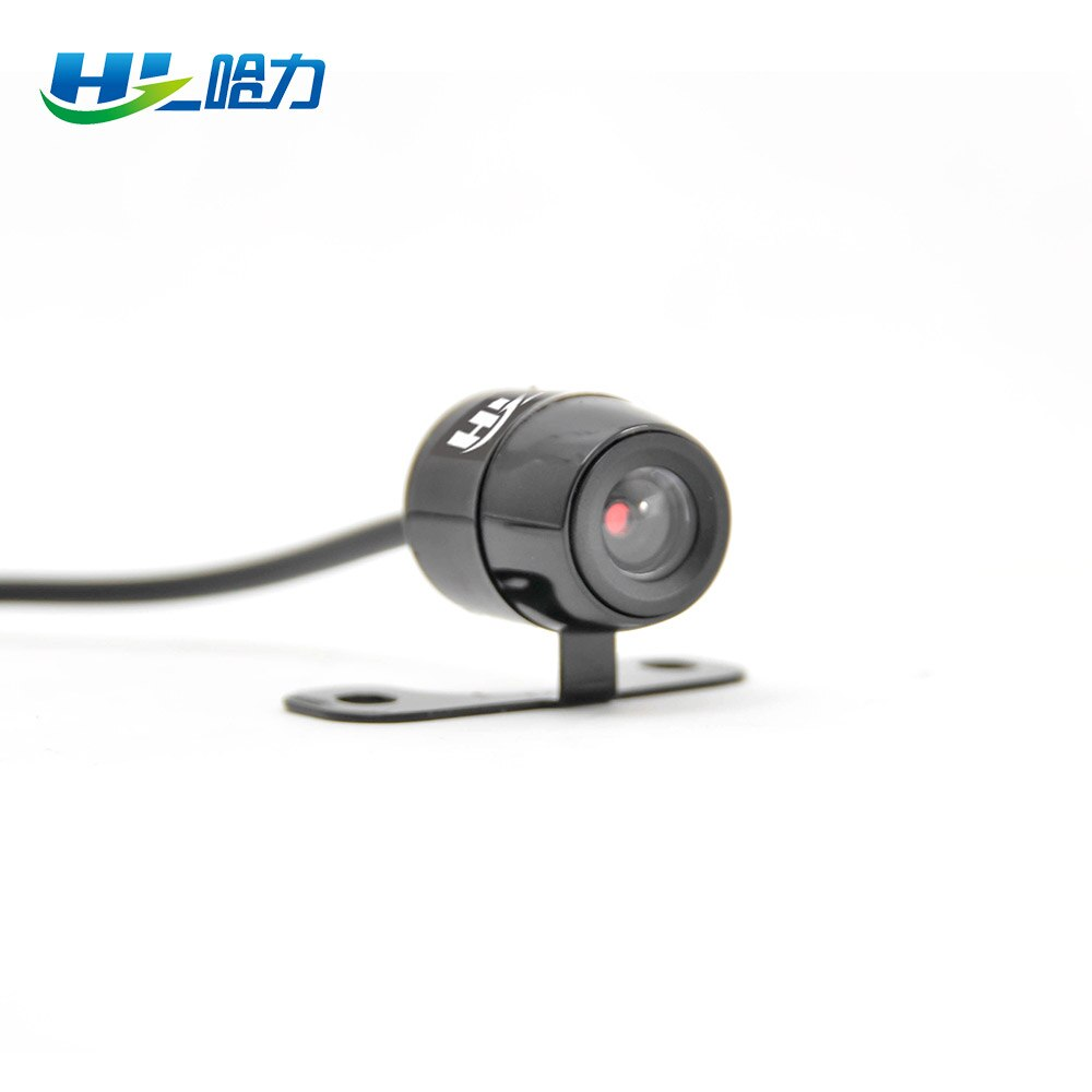 Universal Car Rear View Camera with 4 pin for Car DVR Dashcam Waterproof 2.5mm Jack 6m cable Rear Ca