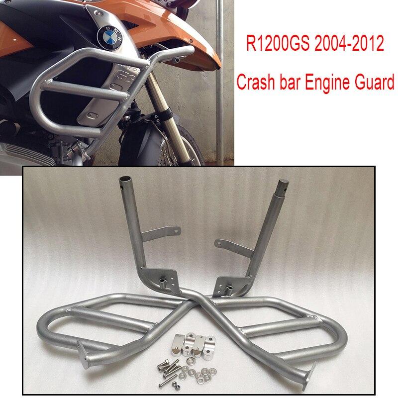 إطار حماية من الصدمات لسيارات BMW R1200GS R 1200 GS 2004-2012 2005 2006 2007 2008 2009 2010 2011
