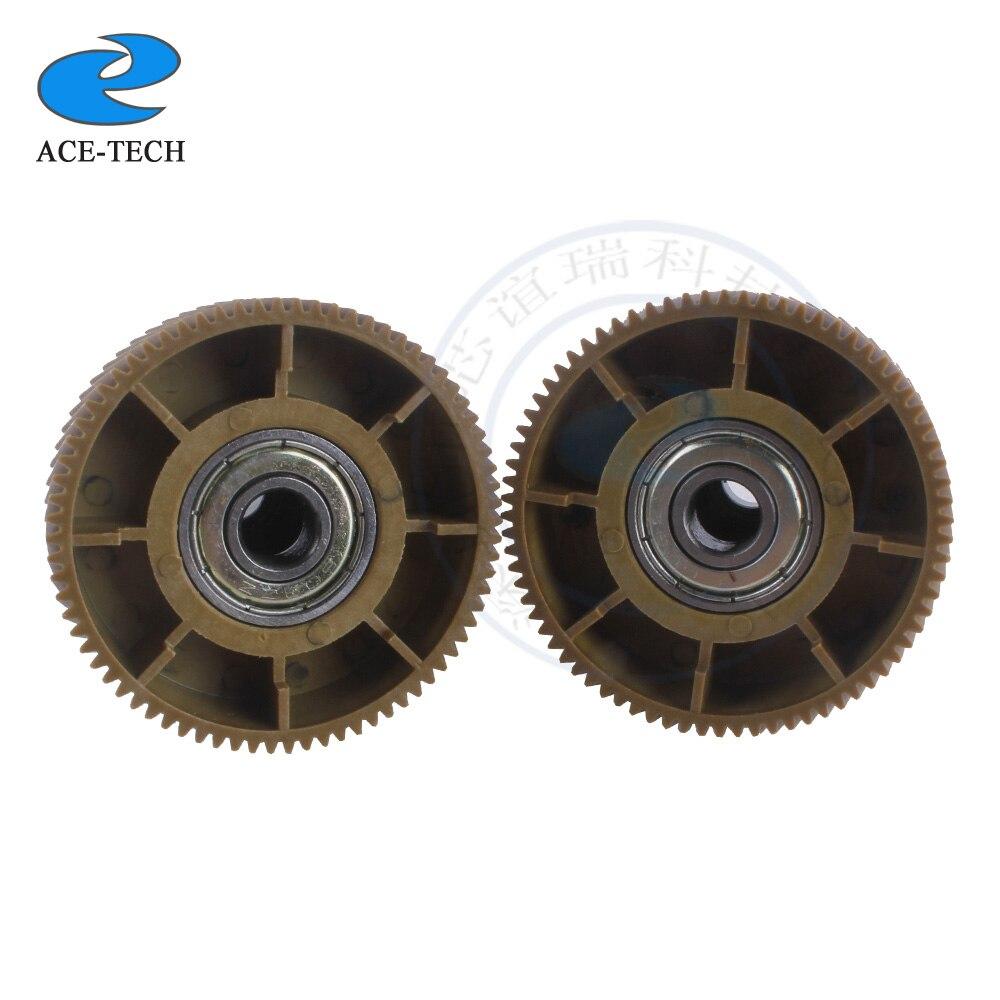 Engranaje impulsor de Motor FS7-0006-000 para piezas de impresora Canon IR8070/IR8500/IR7200/IR105/IR600/GP605