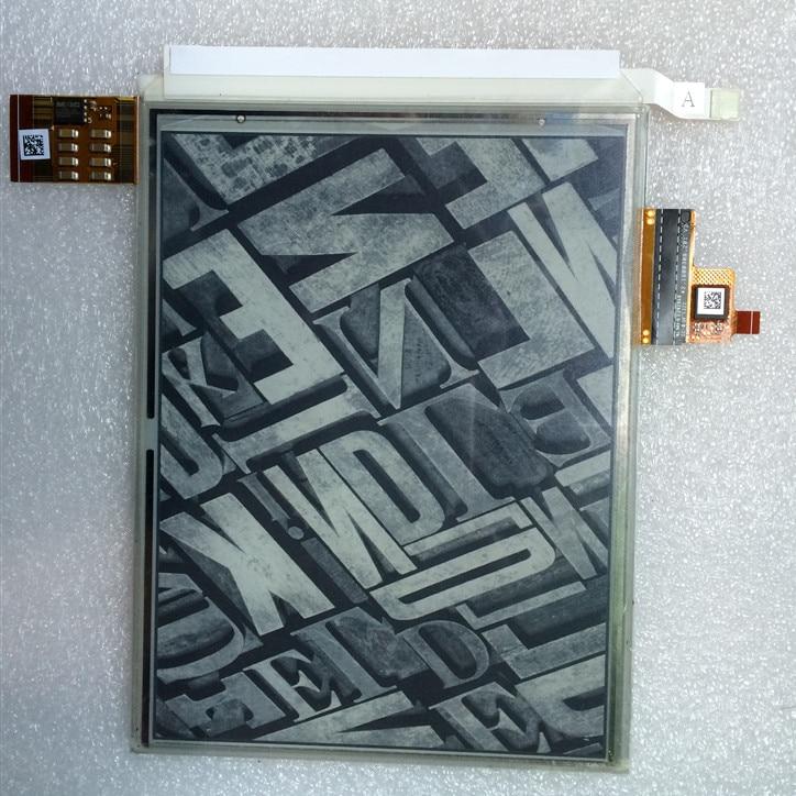 "6 ""ED060XD4 (LF) C1 para amazon kindle PAPERWHITE2 PAPERWHITE 2 электронная книга чернила Экран Дисплей lcd de toque digitador"