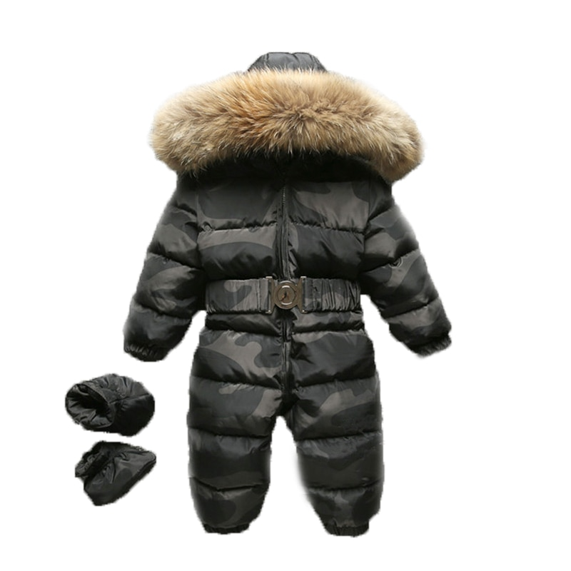 2021-baby-girl-rompers-boys-one-piece-snowsuits-toddler-girl-winter-clothes-baby-onesie-boys-overalls-duck-down-hooded-romper