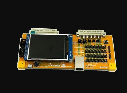 For MK64FN1M0VLQ12 MAPS-K64FN1M/G-LCD original development board