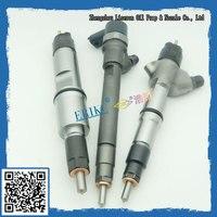 ERIKC orignal Fuel Common Rail injector 0445120290 0445 120 290 yuchai injector 0 445 120 290