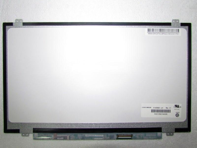 14 Laptop lcd tela led matrix display B140XTN02.3 B140XTN02.0 B140XTN02.5 B140XTN02.2 B156XTN03.1 N140BGE-L43 LTN140AT20