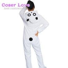 Seishun Buta Yarou wa lapin fille Senpai no Yume wo Minai Cosplay Costume Halloween noël Costume