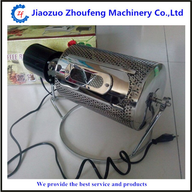 Small home coffee bean roaster  ZF