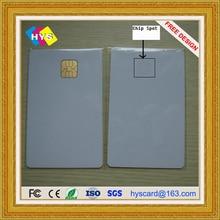 High quality white card and key card ,Die-cut and Precut card supply