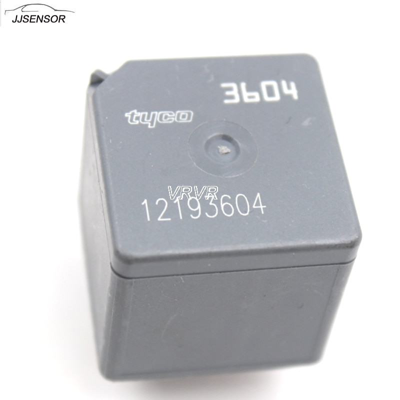 YAOPEI для GMC, высокое качество, РЕЛЕ TYCO 12193604 12088567 12077866, Сименс TYCO 5 Pins