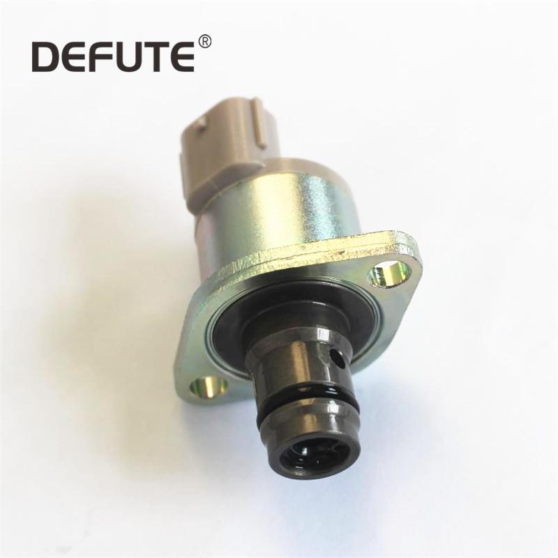 Регулятор топливного насоса высокого давления Регулятор всасывания SCV клапан 294200-2610 294200-0360 294200-0160