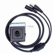 "1/2. 8 ""Mini 1080p HD Starlight 0.0001Lux NVP2441 + IMX307 4 em 1 CVI TVI AHD Segurança 2mp CVBS câmera de CCTV"