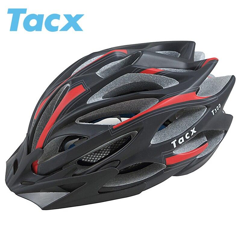 Ultraligero cascos de bicicleta Unisex de carretera de montaña bicicleta ciclismo Protector de cascos deporte casco ajustable Multi Color casco