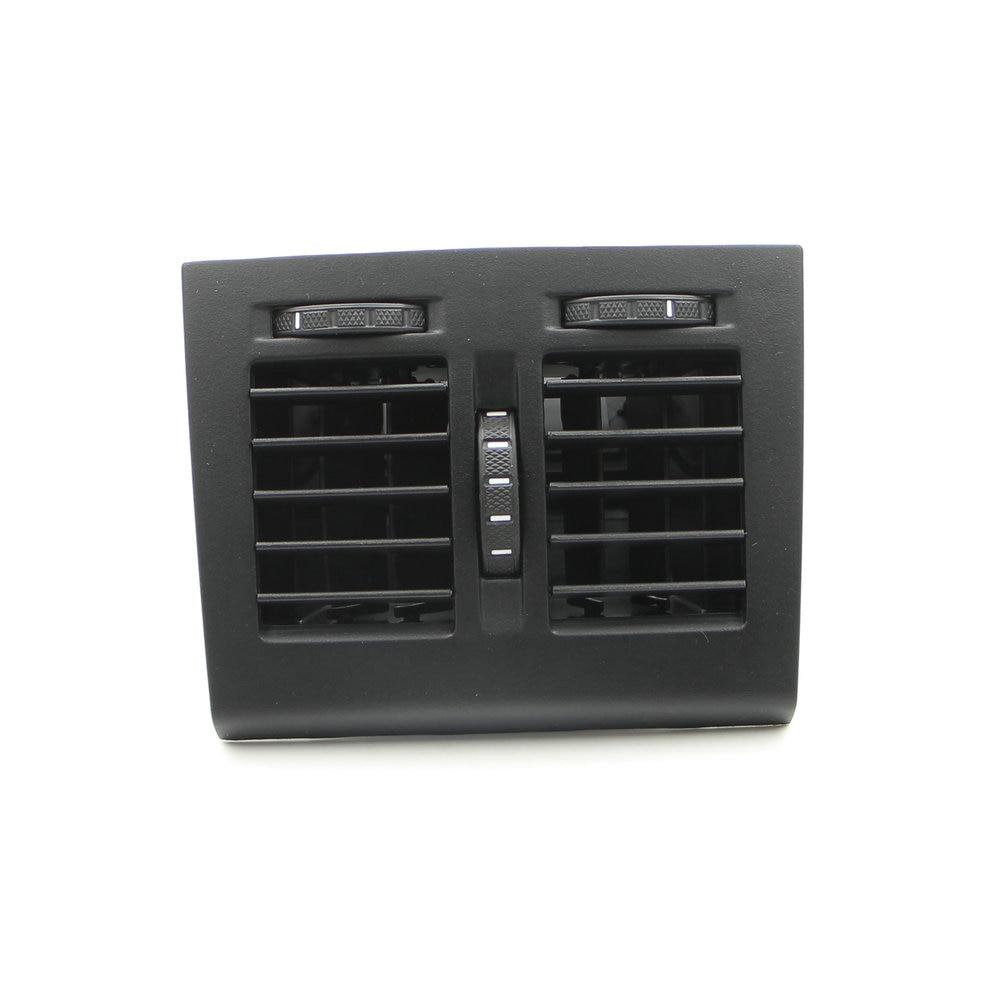 OEM calentador de la consola central aire acondicionado trasero salida de CA...