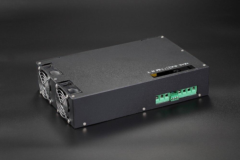 Alimentation réglable 100% W 0-36VDC 55.5A   2000 Direct dusine, mode de commutation réglable, alimentation électrique