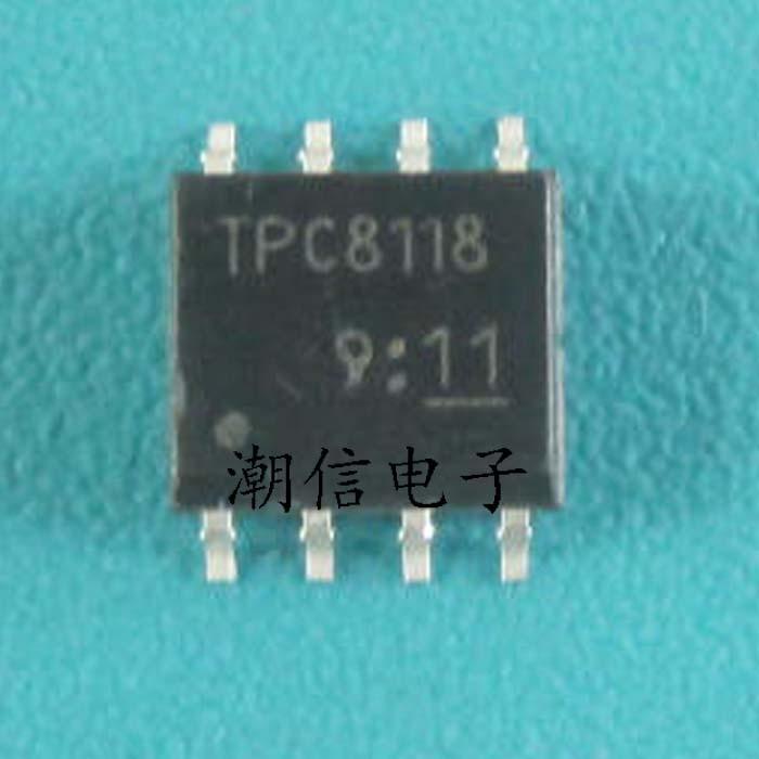 Envío Gratis nuevo % TPC8118 SOP-8