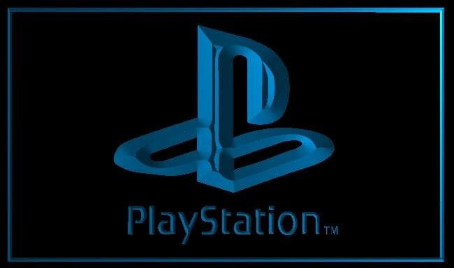 Playstation PS4, nueva barra de señales de tallado, signo de LED neón