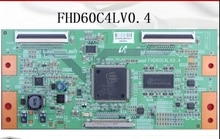 Carte LCD FHD60C4LV0.4 carte logique pour/se connecter avec LTA460HB08 carte de connexion T-CON
