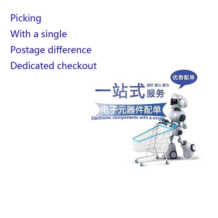 Компоненты-с-помощью-одного-стоимость-доставки-к-заполнять-почтовые-расходы-разница