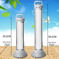 82 led lamp beads 8 2w rechargeable led camping solar lamp emergency lights smd 5730 led tube