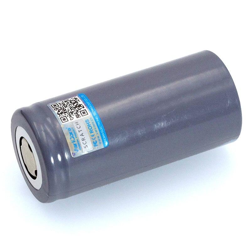 6 PCS VariCore 3.2 V 32700 6500 mAh Bateria LiFePO4 35A 55A bateria de Alta potência Máxima de Descarga Contínua