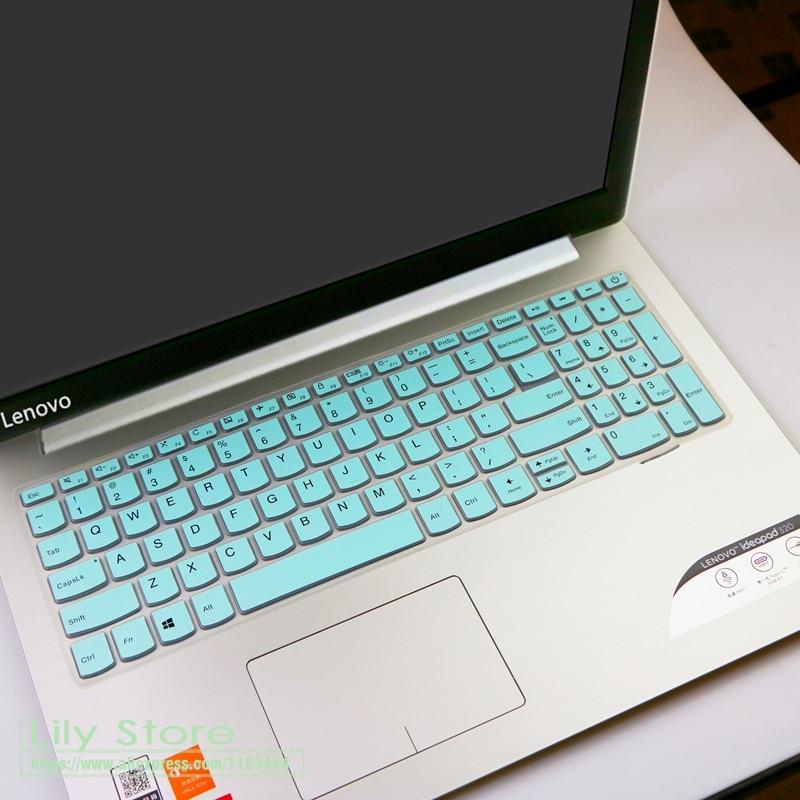 Voor Lenovo Ideapad 320 330 520 320 S 720S 15 Ikbr/Arr/Ast 5000 7000 15 15.6 15 Inch Laptop Notebook Toetsenbord Cover Skin Protector