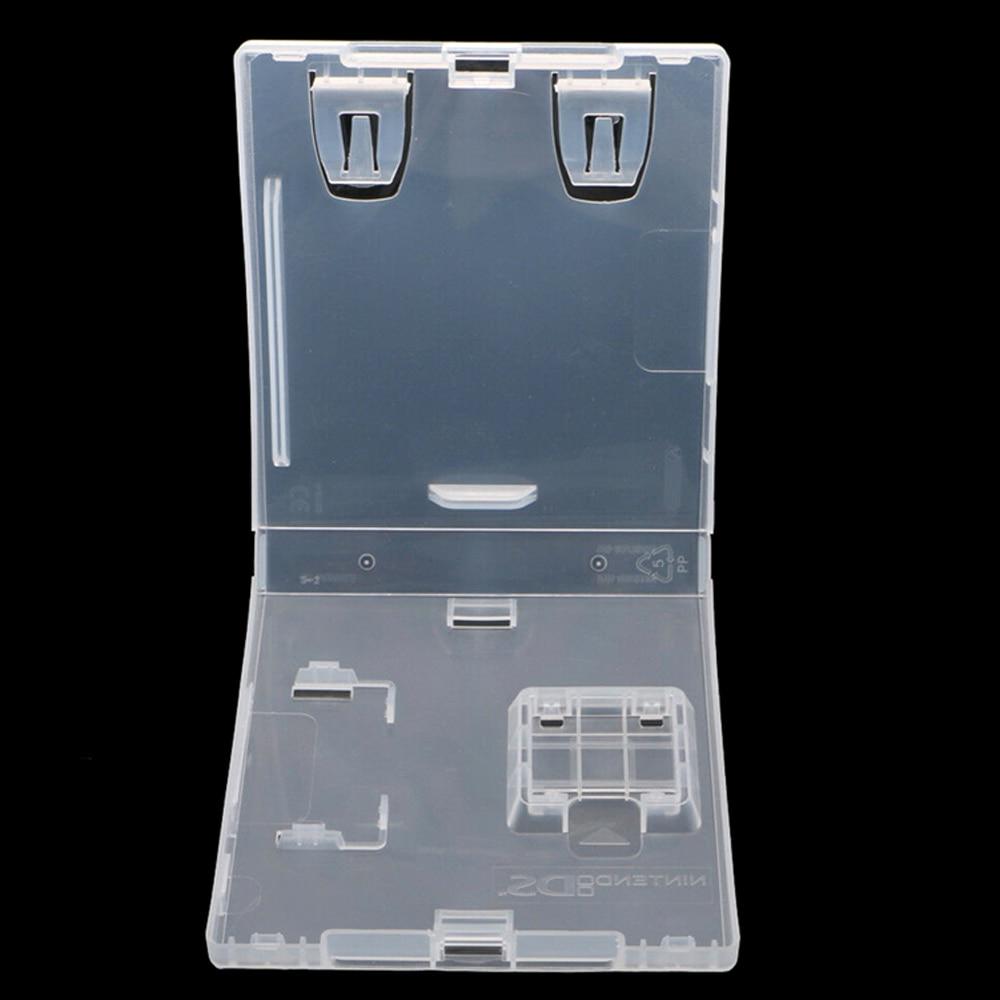 Картридж для игровой карты пластиковая оболочка защитная коробка для N-DS Lite для N-D-SI Чехол для карт чехол для хранения ЗАМЕНА оболочка