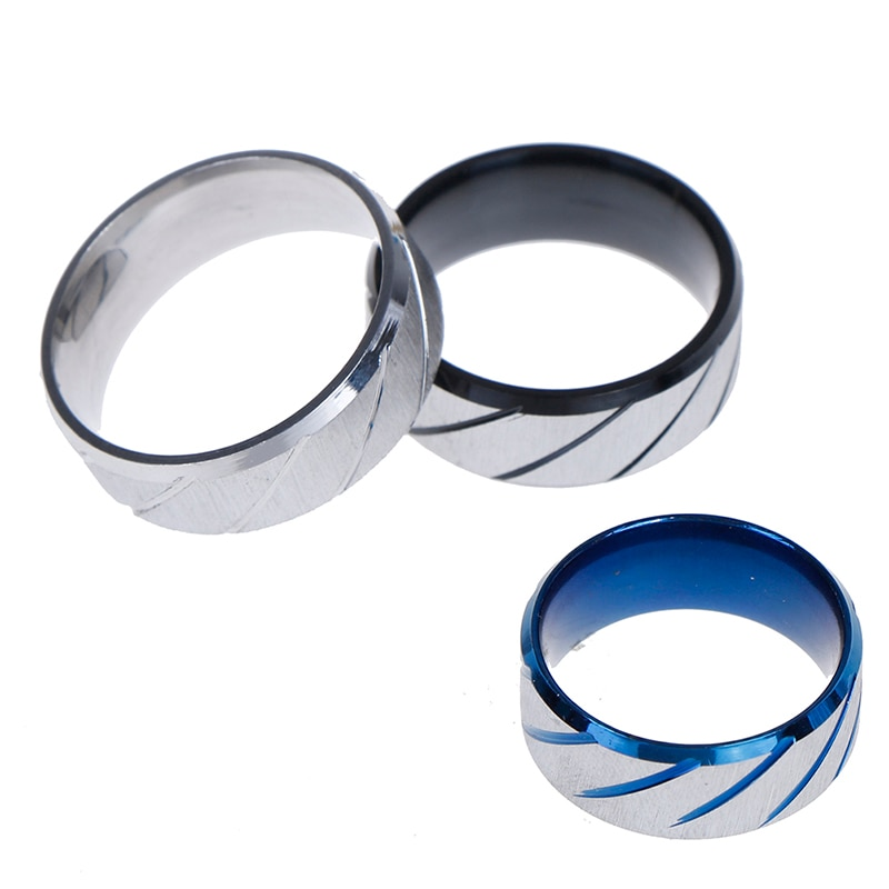 Anti Cellulite Ring Lose Weight Slimming Products Fitness Reduce Weight Ring Magnetic Health Jewelry Fashion