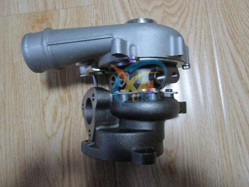 K04/53049880022/53049700022/06A145704M/06A145704P turbocompresor para TT/S3... asiento León CUPRA L con AMK, motor AMK APX
